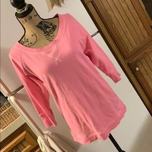 Victoria's Secret sweatshirt size women's medium